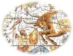 The Taurus Constellation